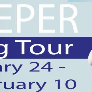 Deeper by Robin York Spotlight and Review with Giveaway!