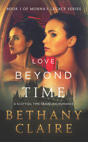 Love Beyond Time by Bethany Claire
