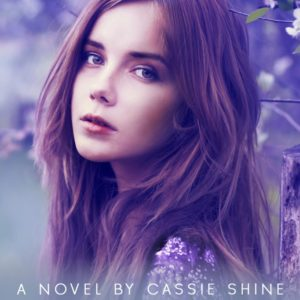 Cover Reveal: Harp's Song by Cassie Shine