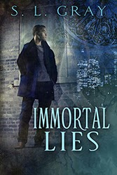 Immortal Lies by S.L. Gray