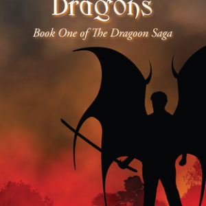 Spotlight and Review: The Wings of Dragons by Josh VanBrakle