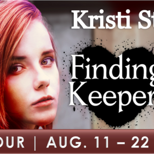 Blog Tour: Finding Keepers by Kristi Strong