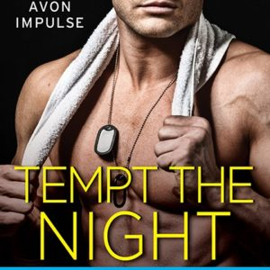 Cover Reveal: Tempt the Night by Dixie Lee Brown
