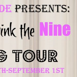 Don't Drink the Nine Blog Tour
