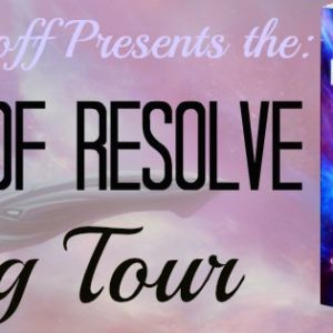 Bonds of Resolve Blog Tour