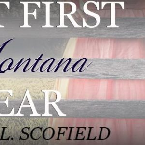 Interview: Author Donna Scofield