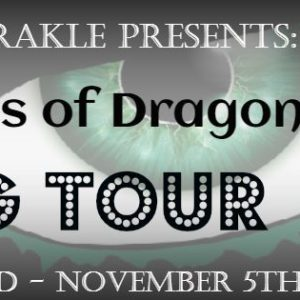 The Hearts of Dragons Blog Tour