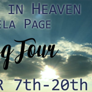 Matched in Heaven Blog Tour
