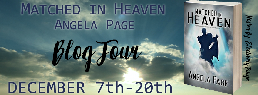 Matched in Heaven Tour Banner