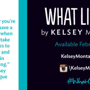 What Lifts You Blog Tour