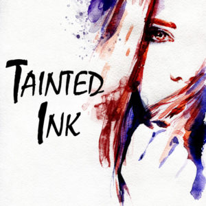 Cover Reveal: Tainted Ink by Tania Johansson