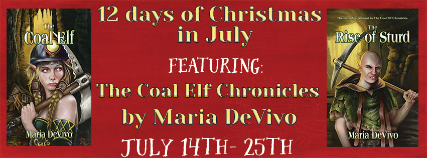 Christmas in July Tour Banner
