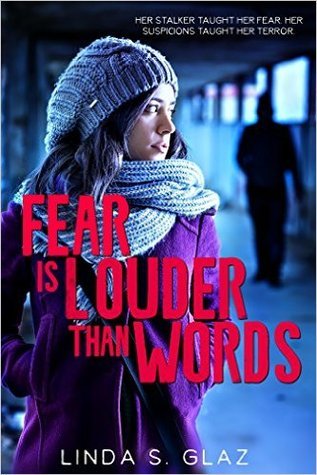 Fear is Louder Than Words Cover