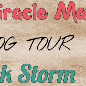 The Miracle Man by Buck Storm