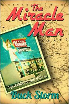 The Miracle Man cover