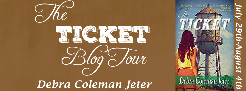 The Ticket Tour Banner