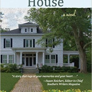 My Father's House Blog Tour