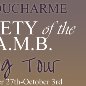Society of the L.A.M.B. Blog Tour