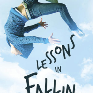 Lessons in Falling by Diana Gallagher