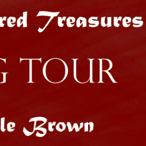 Undiscovered Treasures by Carole Brown