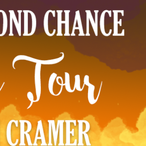 Last Second Chance by Kristi Cramer