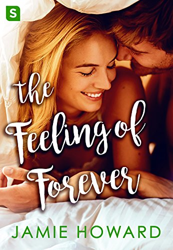 The Feeling of Forever by Jamie Howard