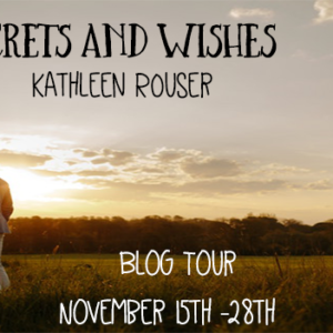 Interview: Kathleen Rouser