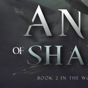 Angel of Shadow Cover Reveal Day 1