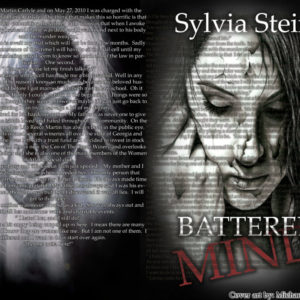 Battered Mind Cover Reveal
