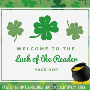 Luck of the Reader Page Hop