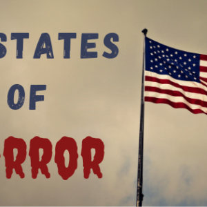 50 States of Horror Movies