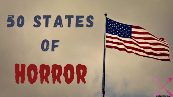 50 States of Horror