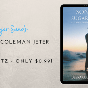 Song of Sugar Sands by Debra Coleman Jeter Blog Tour