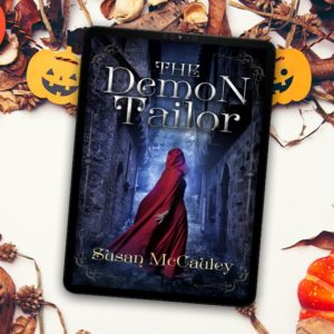 The Demon Tailor by Susan McCauley